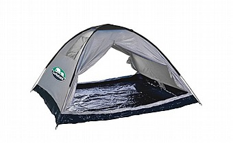 סנסציוני אוהל בין רגע ל 10 אנשים מבית coleman | – גרילר CJ-61